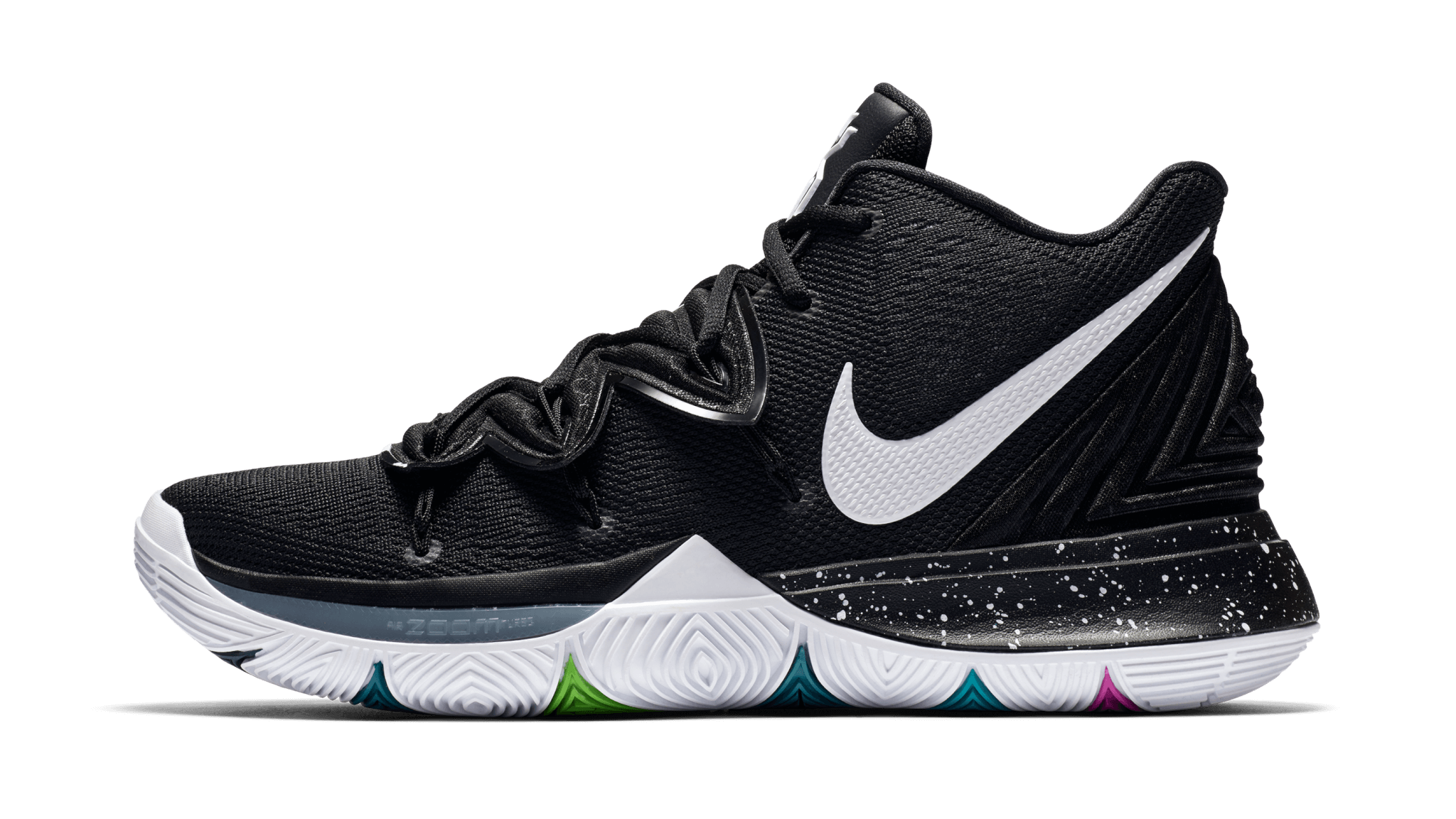 release date: 1793d 397a3 Nike Kyrie 5 Review