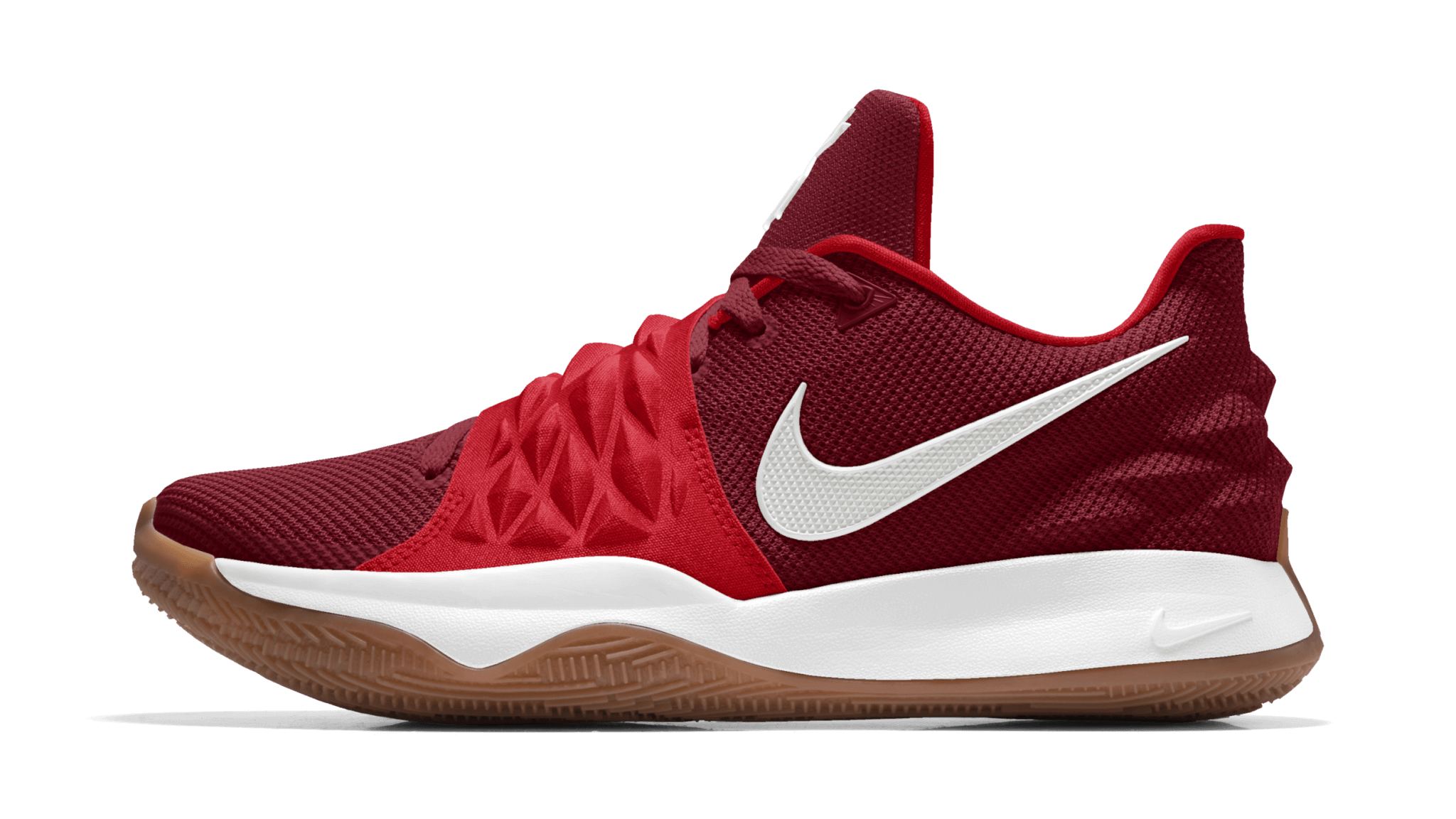 quality design c486e 423aa Nike Kyrie Low Review