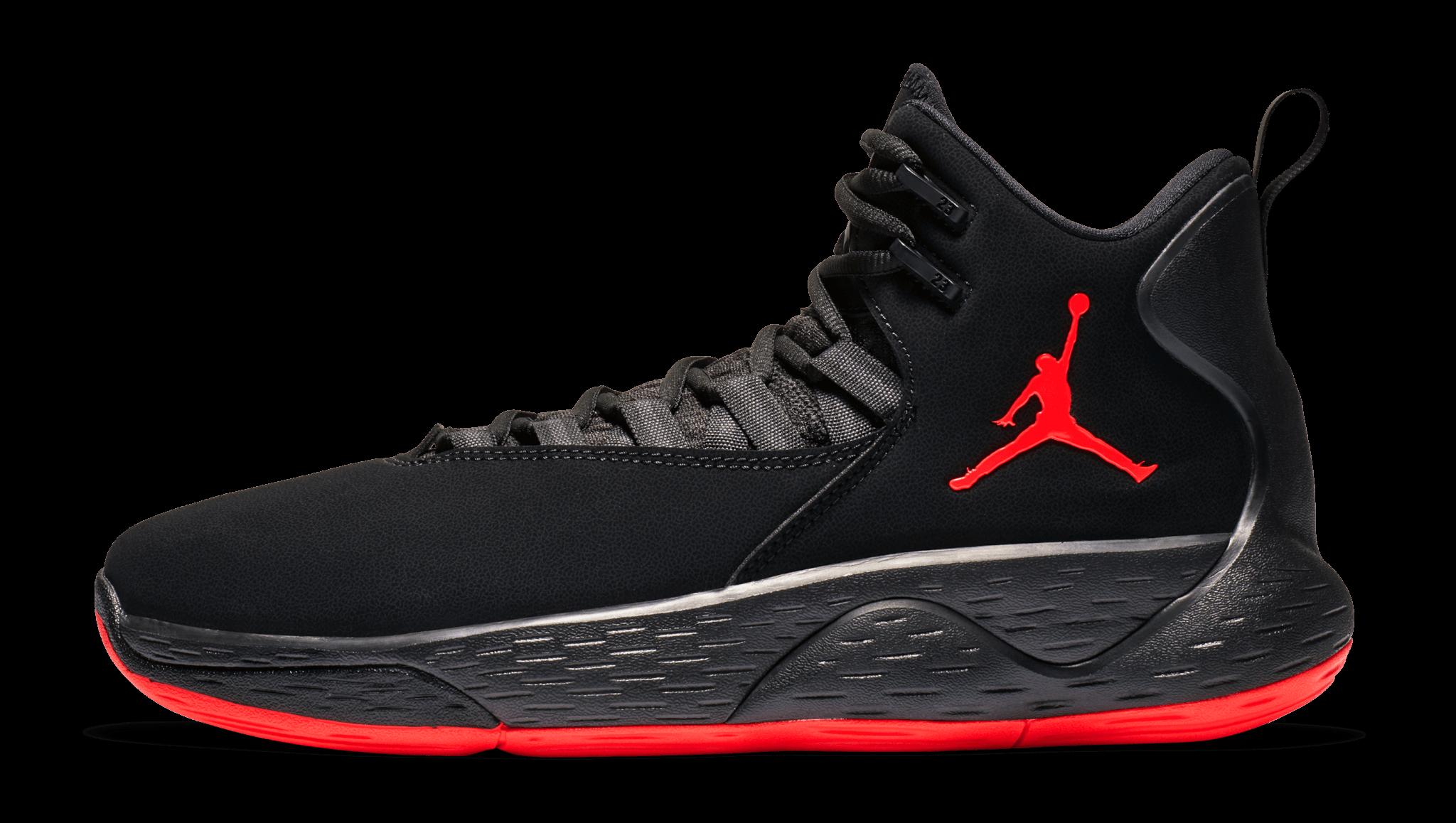 on sale 9d908 8ef40 Jordan Super.Fly MVP L Review
