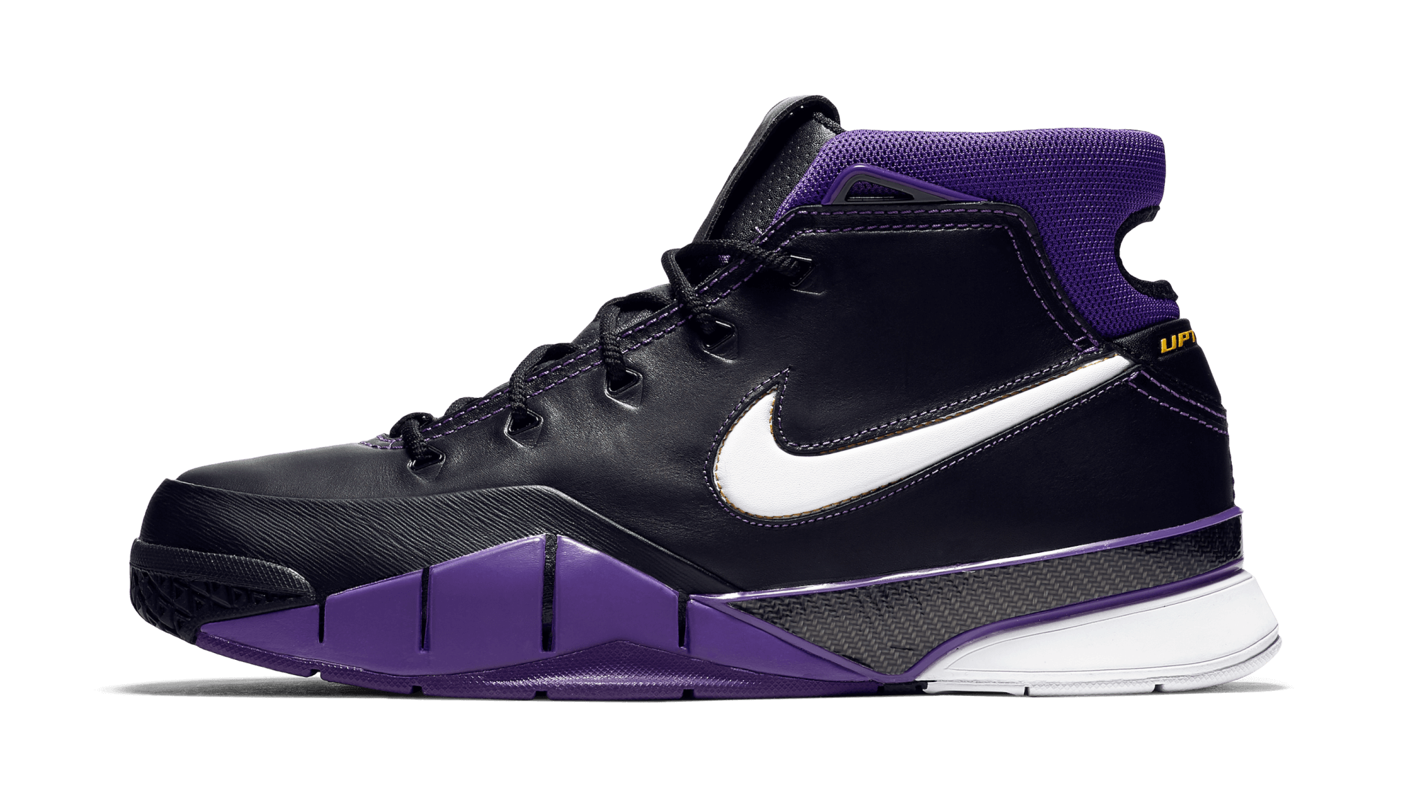 buy online 48a5d 2c691 Nike Zoom Kobe 1 Protro Review