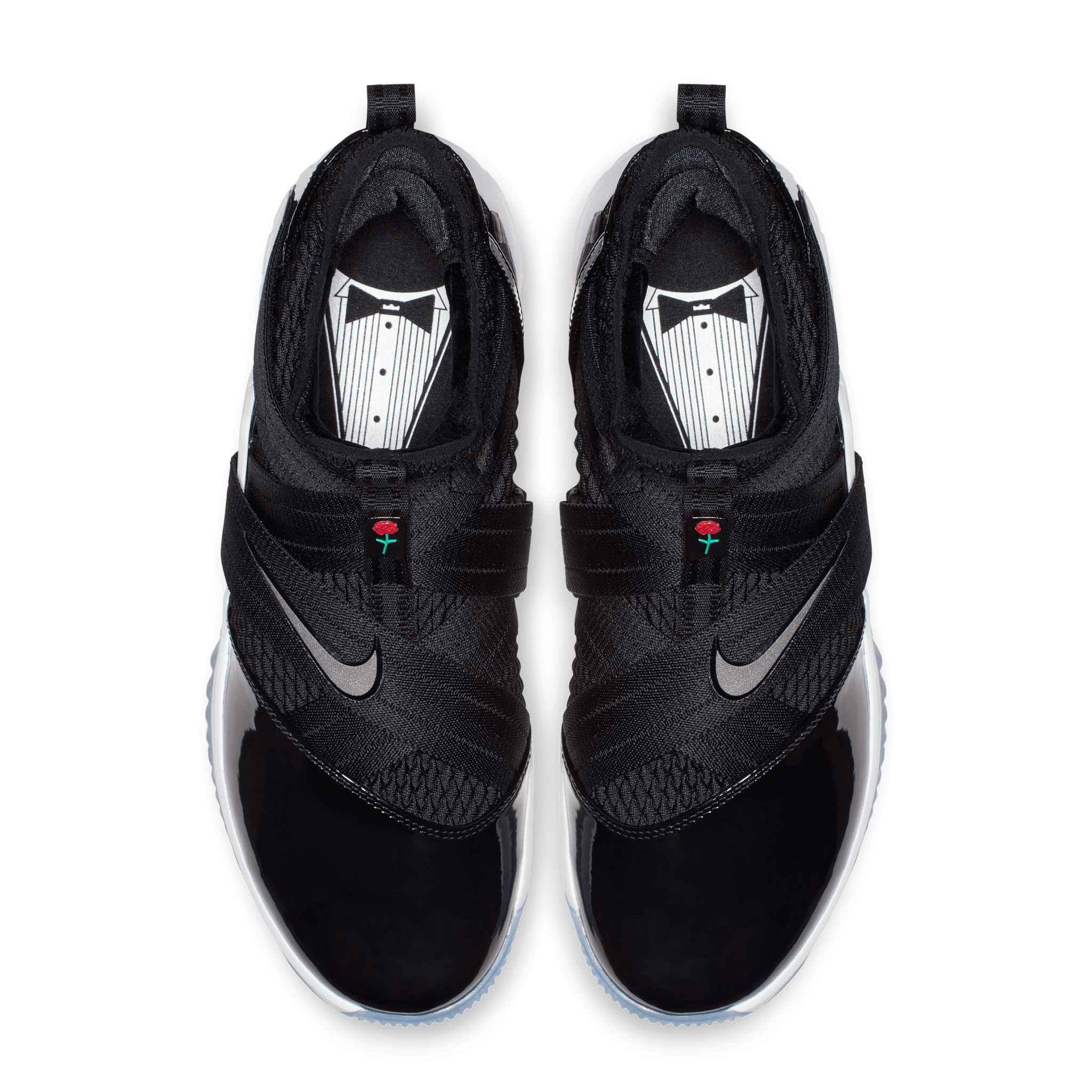 competitive price 1a315 62012 Nike Lebron Soldier 12 4