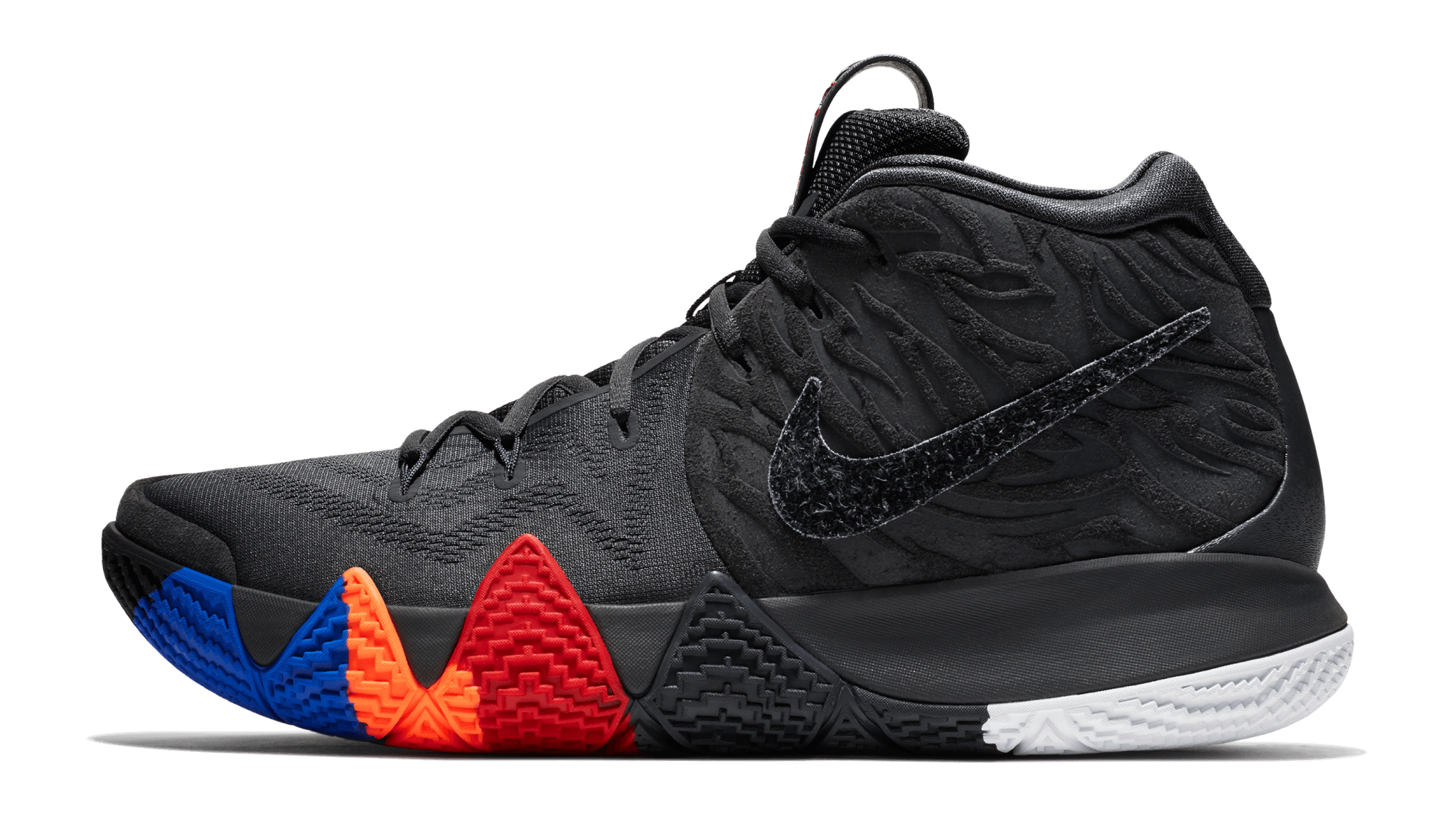 e222894075f18 Nike Kyrie 4 Performance Review