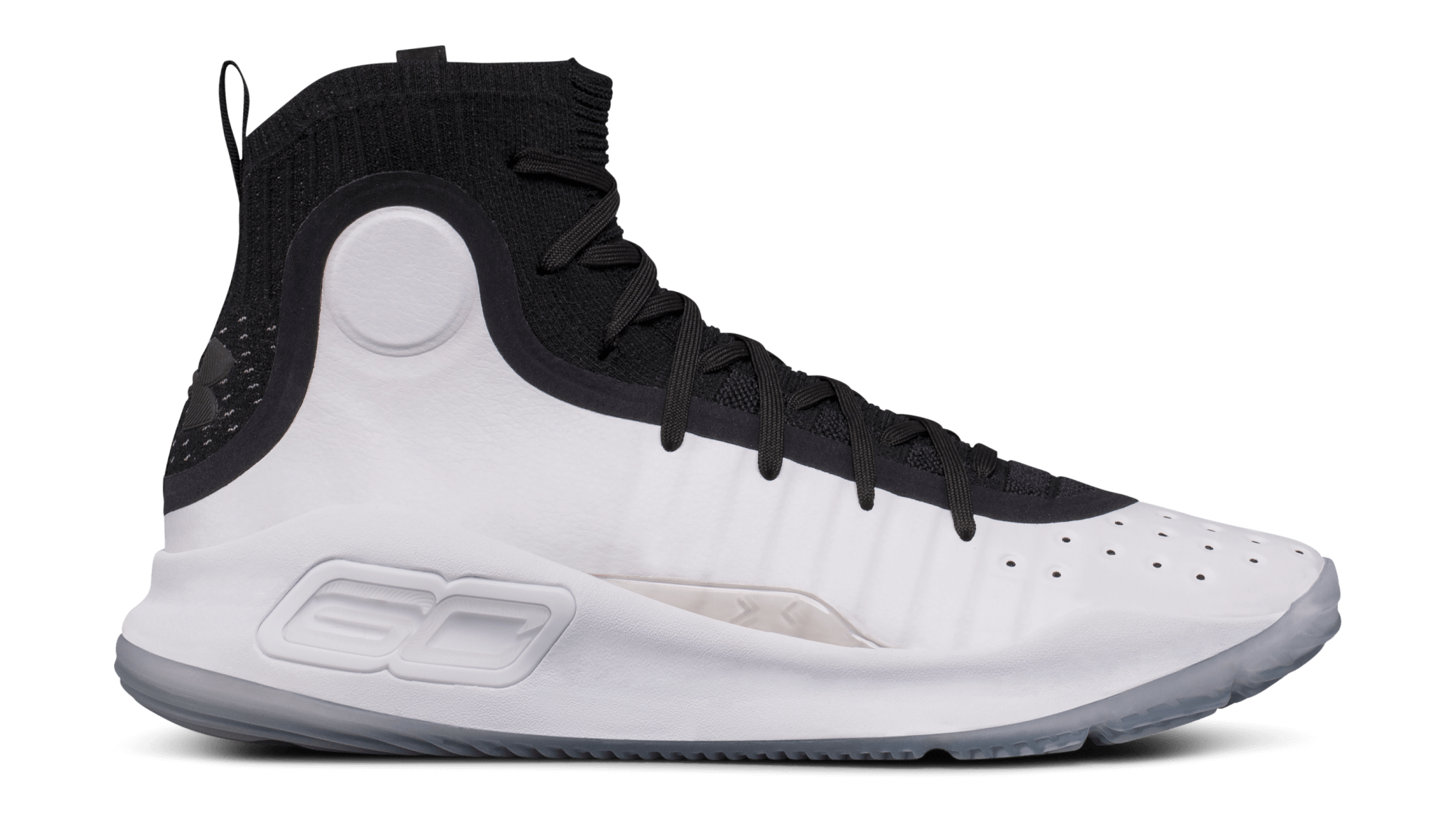 73cfb5d6 Under Armour Curry 4 Performance Review