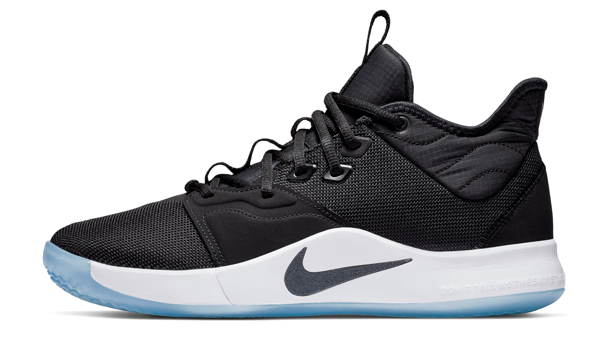 new styles ebe49 9f858 Nike PG 3 Review