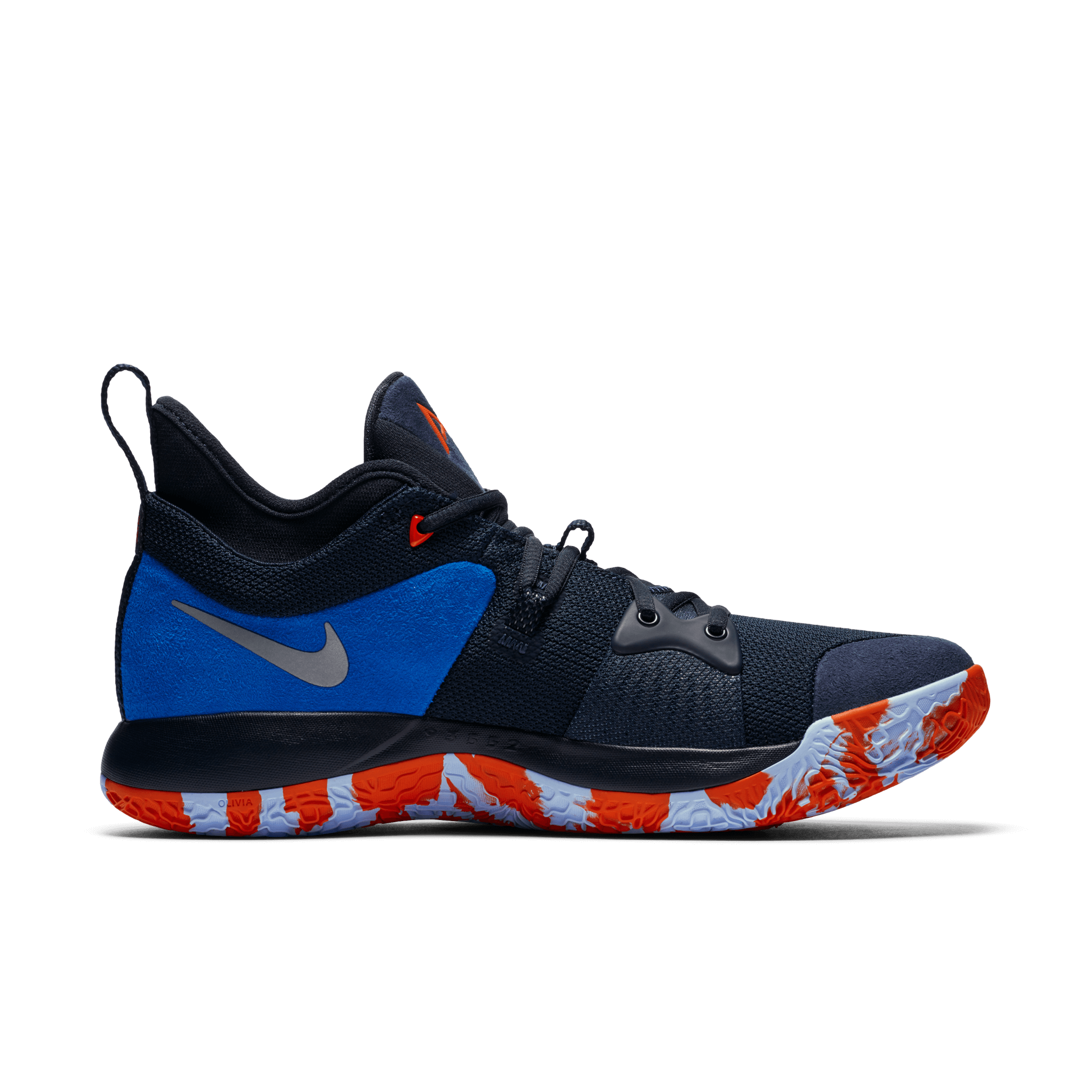 077c242d9c2 Nike PG 2 Performance Review