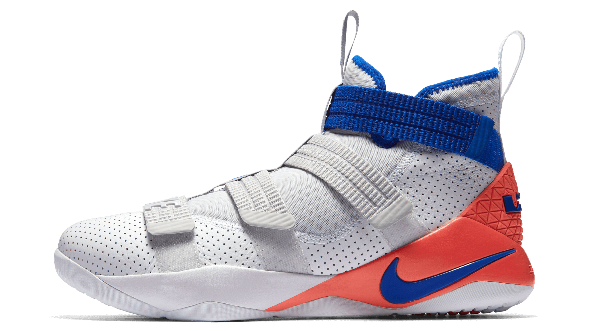 timeless design 15860 d0ec5 Nike Lebron Soldier 11 Review