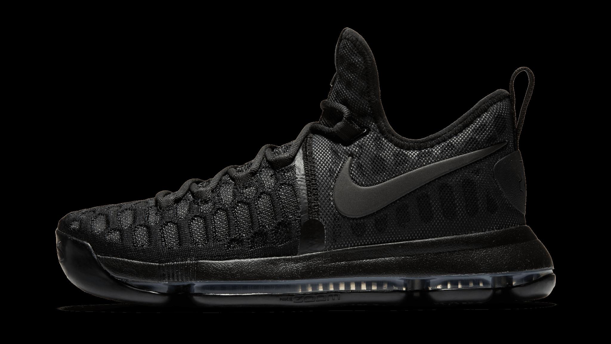 pretty nice cd3c0 5a2b4 Nike Zoom KD 9 Review