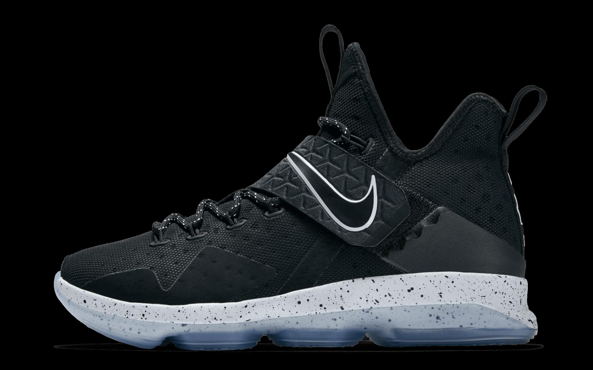 quality design c5638 d2344 Nike Lebron 14 Review