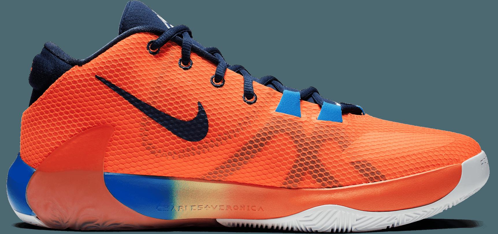 Nike Zoom Freak 1 Review Deals 40 Pics Of 13 Colorways