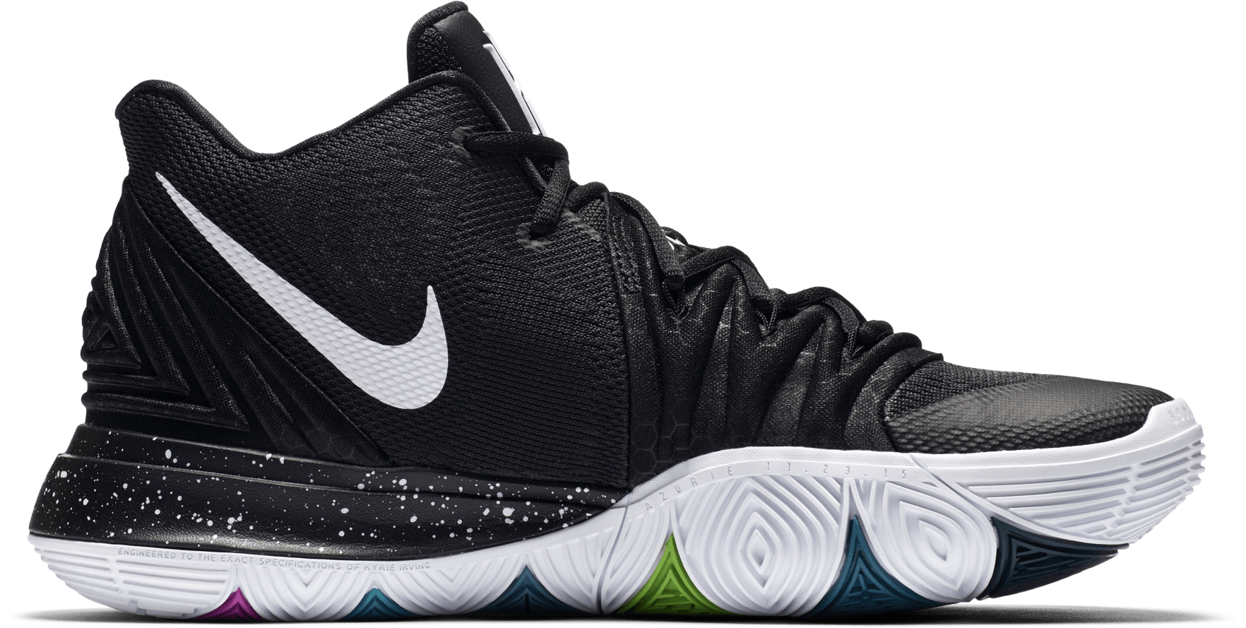 Nike Kyrie 5 Performance Review