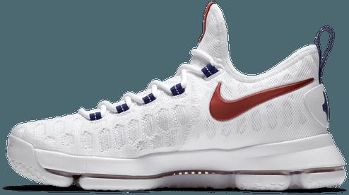 Nike Zoom KD 9