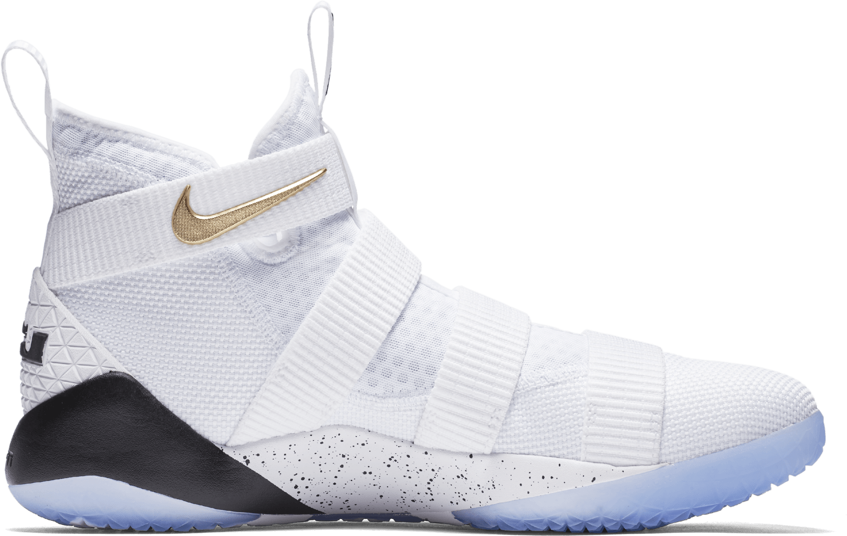 Nike Lebron Soldier 11 Performance Review