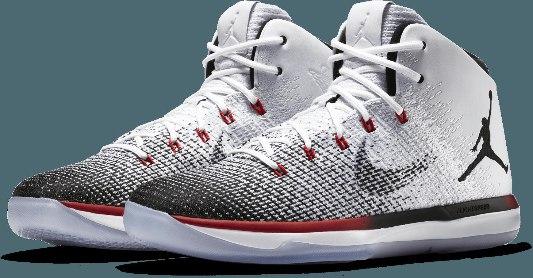 Air Jordan 31 Performance Review