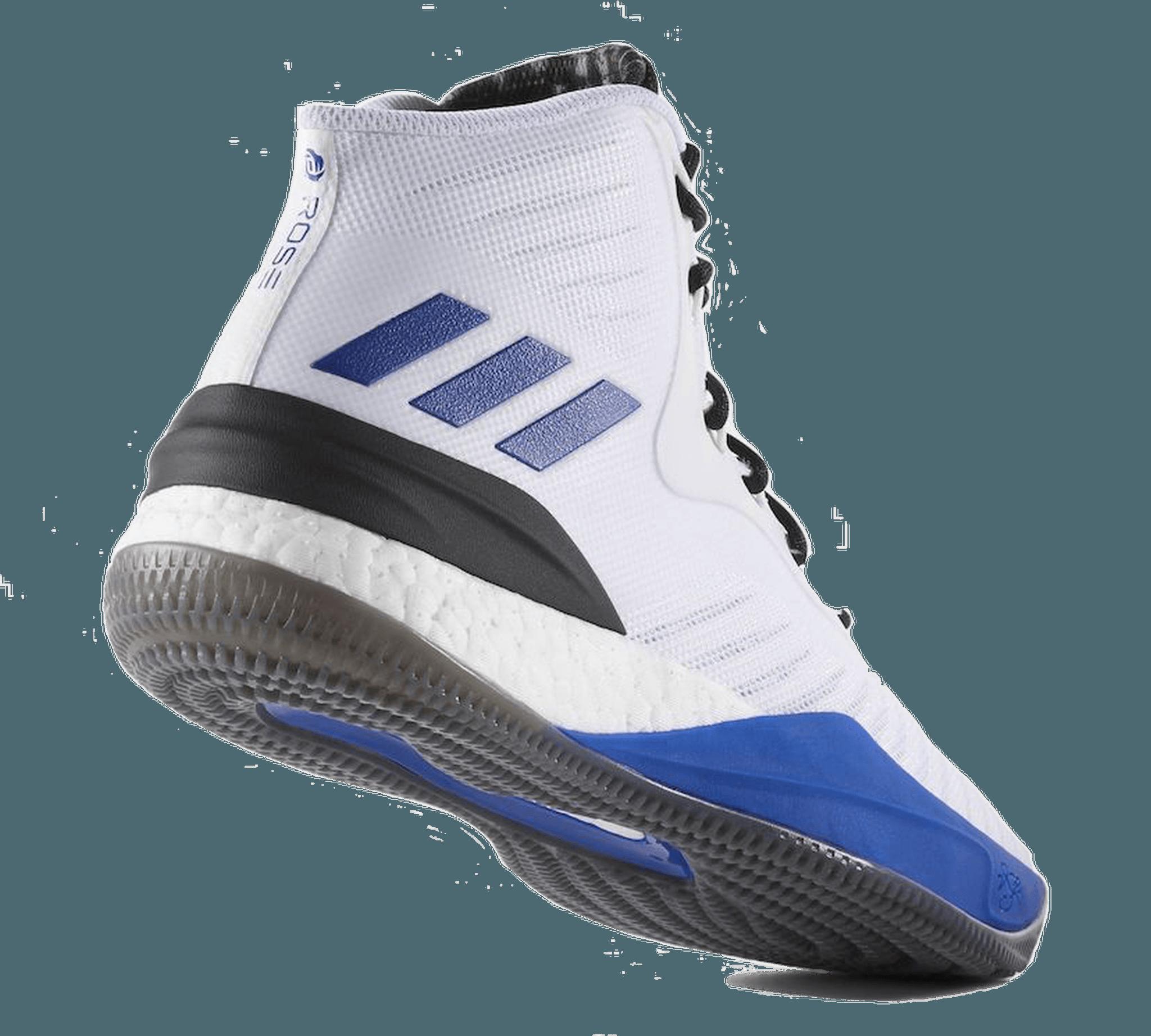 trama gramática azufre  Adidas D Rose 8 Performance Review