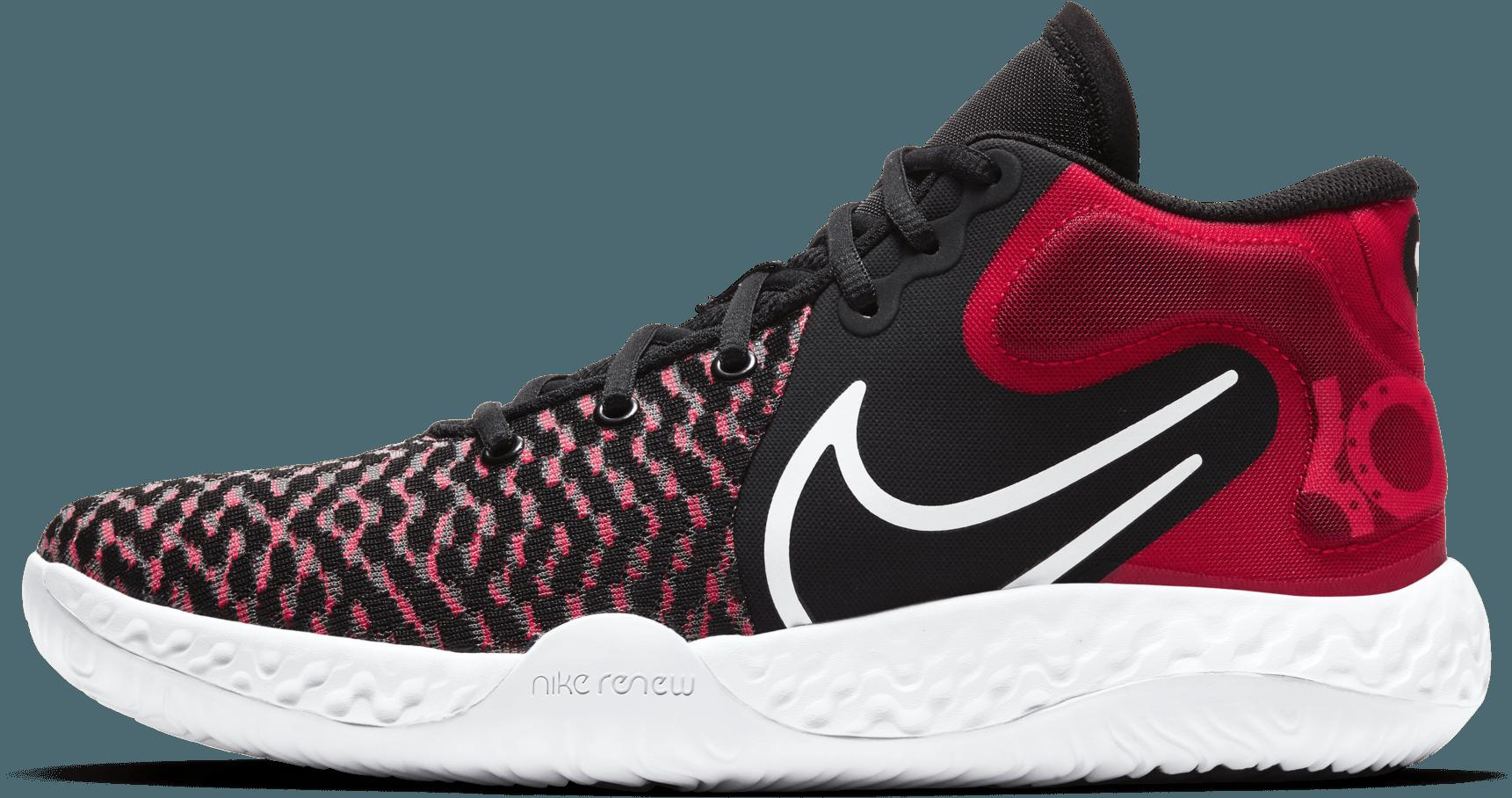 Nike KD Trey 5 VIII Performance Review