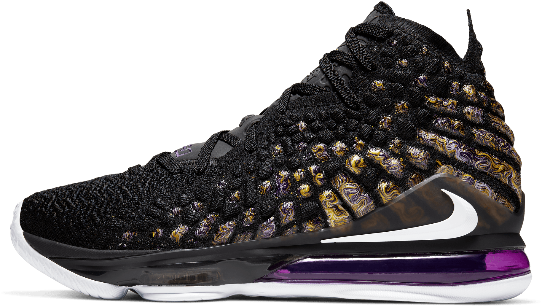 Nike Lebron 17 Performance Review