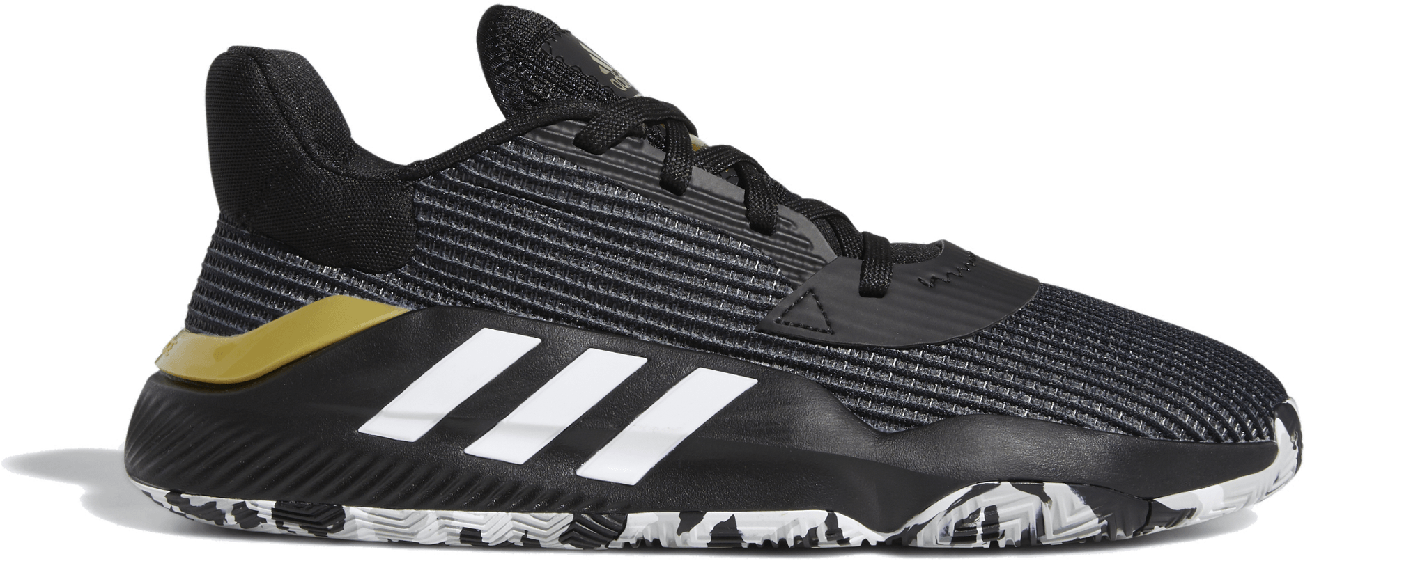 Adidas Pro Bounce 2019 Low Performance
