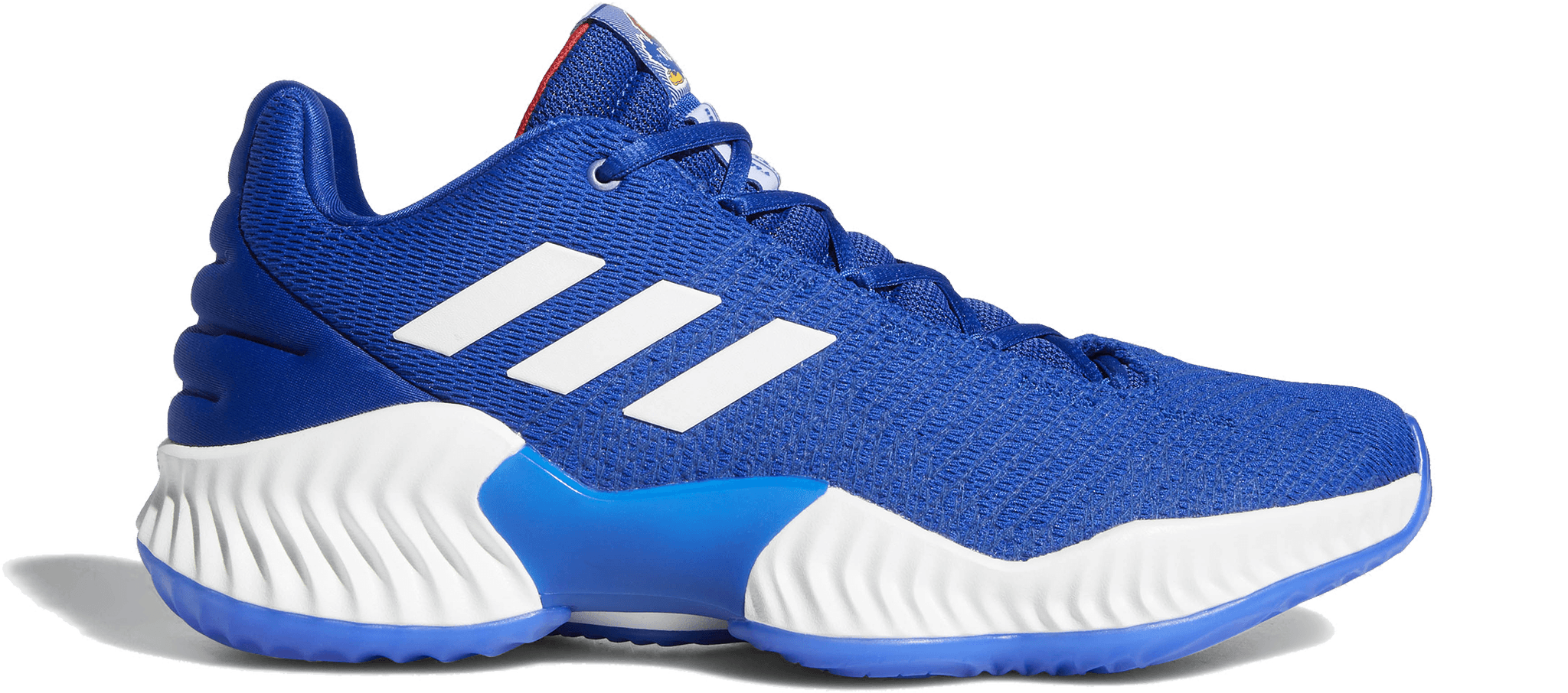 Adidas Pro Bounce Low Performance Review