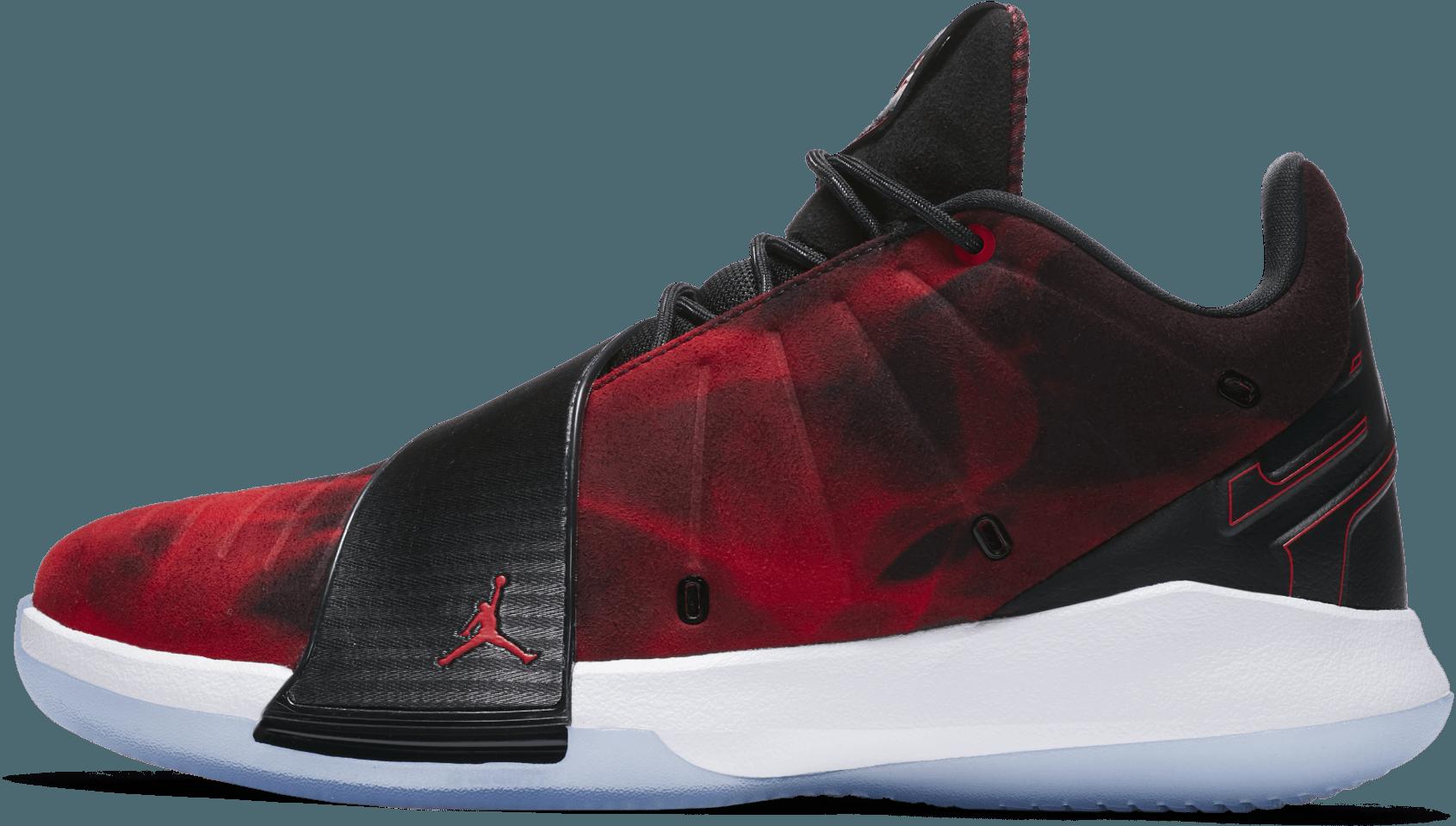 Jordan CP3 XI Performance Review