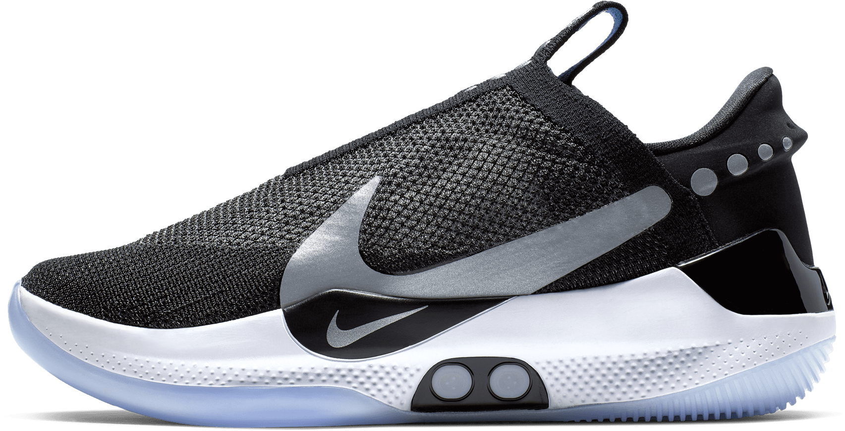 seco raqueta Matemáticas  Nike Adapt BB Performance Review