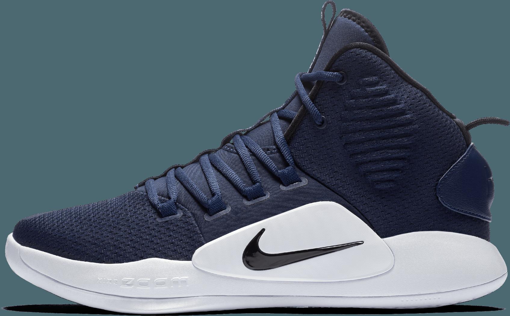 BUY OFF-WHITE X Nike React Hyperdunk 2017 | Kixify Marketplace | 1050x1695