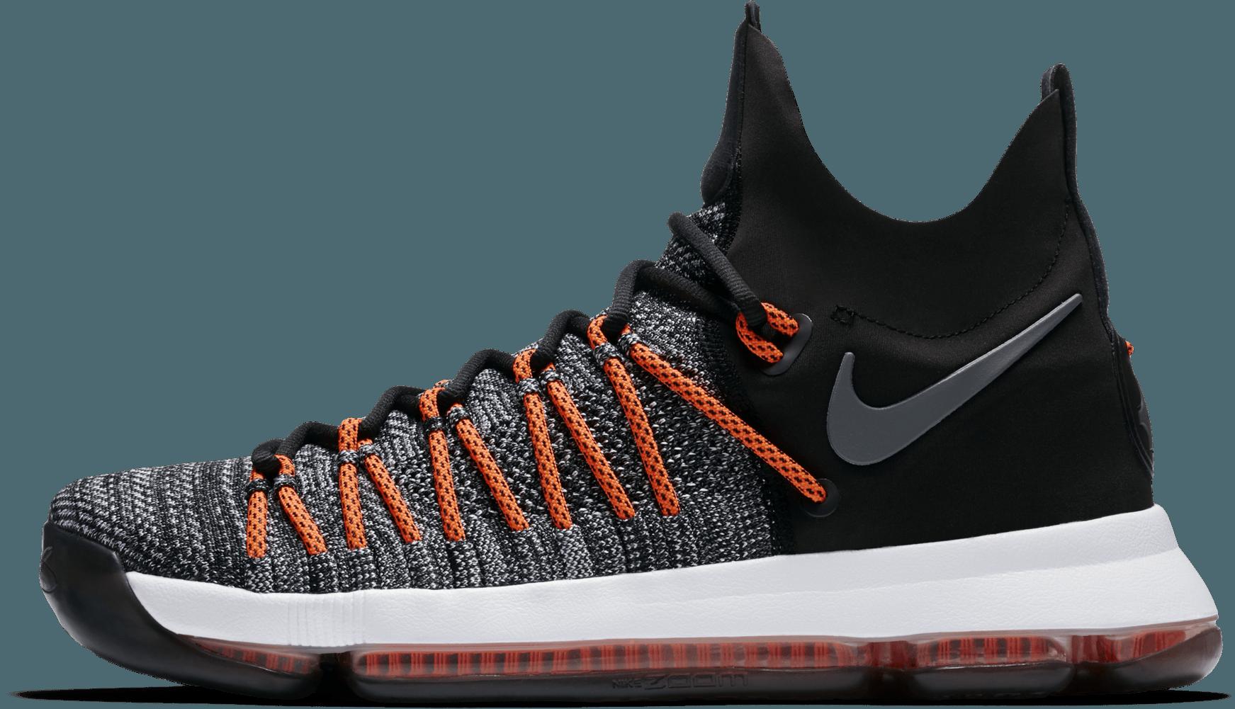 Uluru caricia Retirado  Nike KD 9 Elite Performance Review