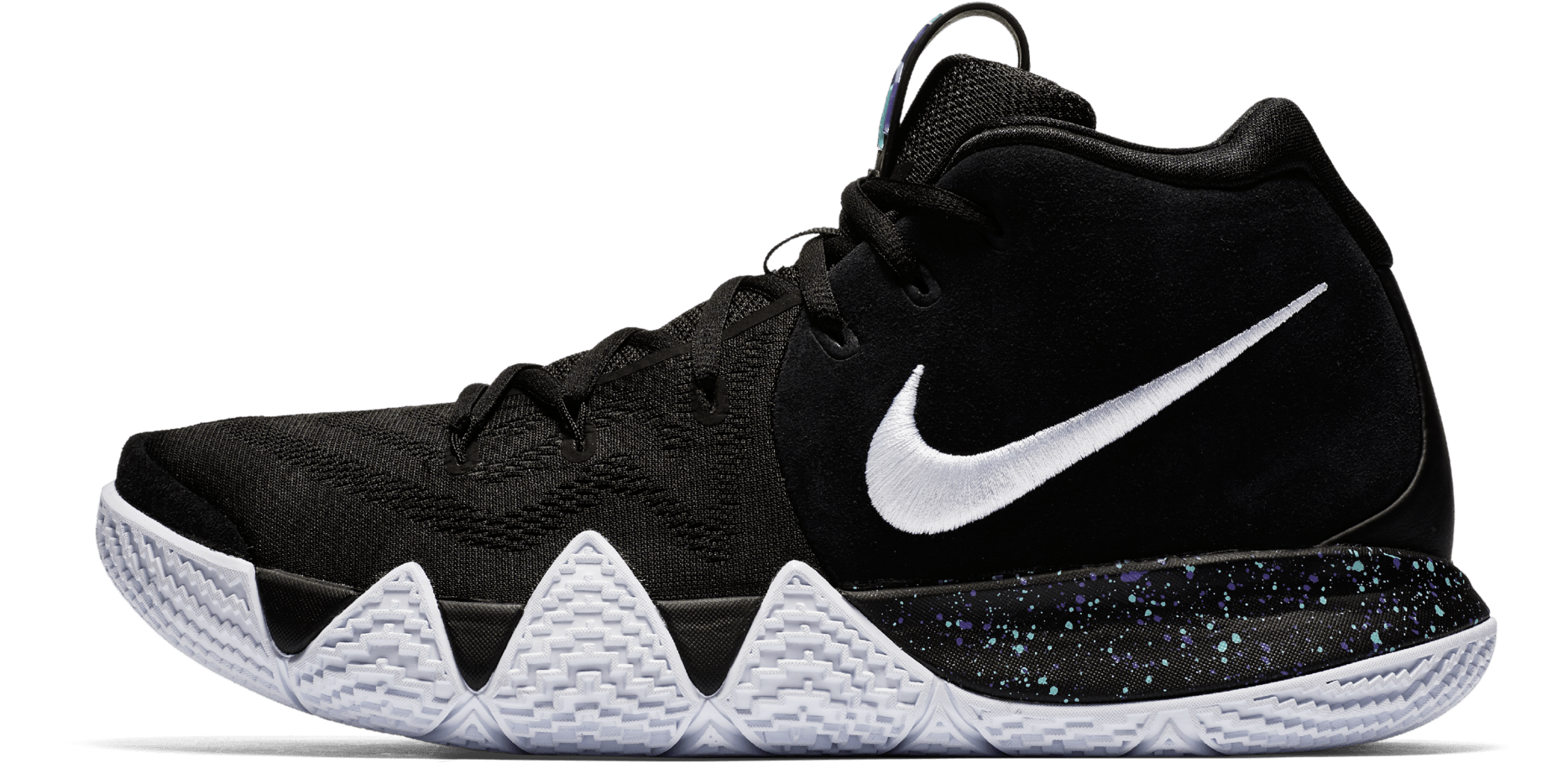conectar armario convertible  Nike Kyrie 4 Performance Review