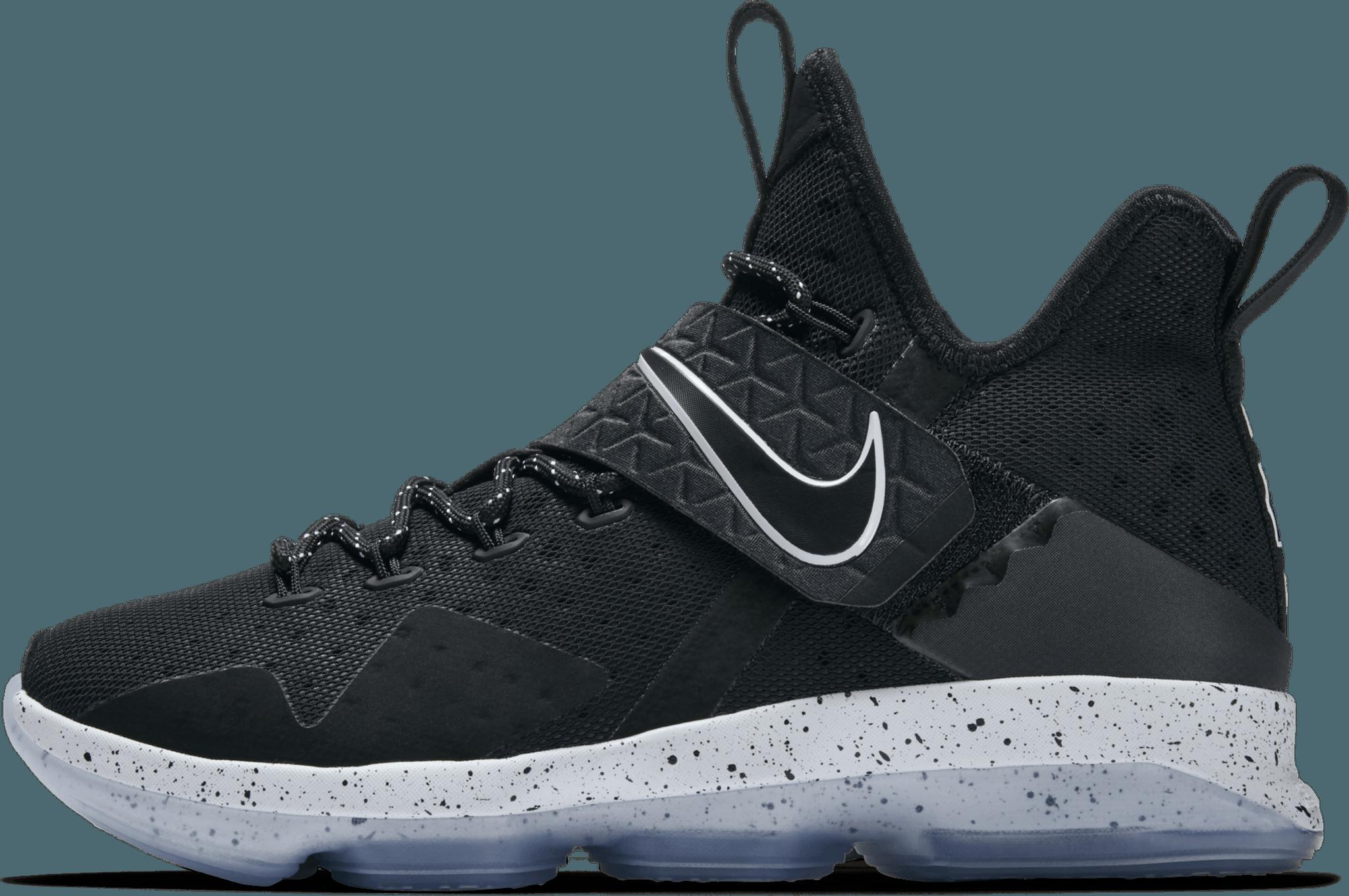 Nike Lebron 14 Performance Review