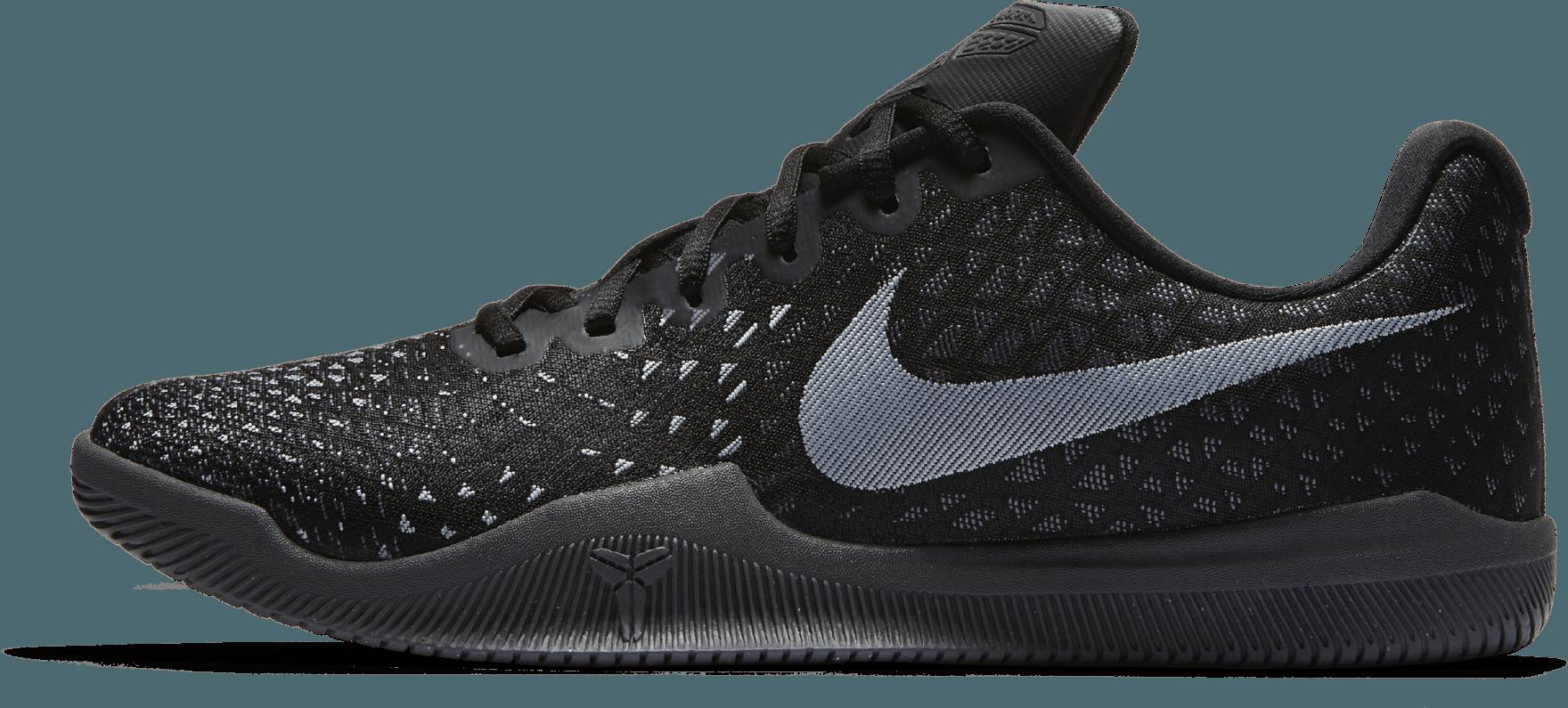 Nike Mamba Instinct Performance Review