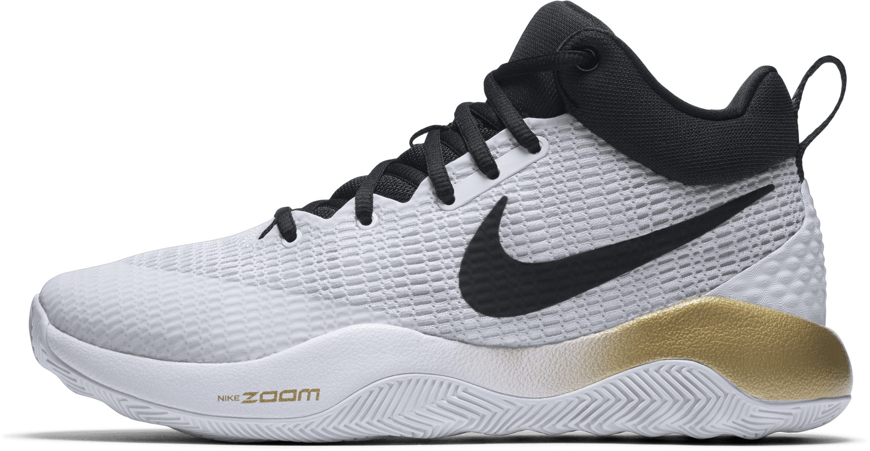 Nike Zoom Rev 17 Performance Review