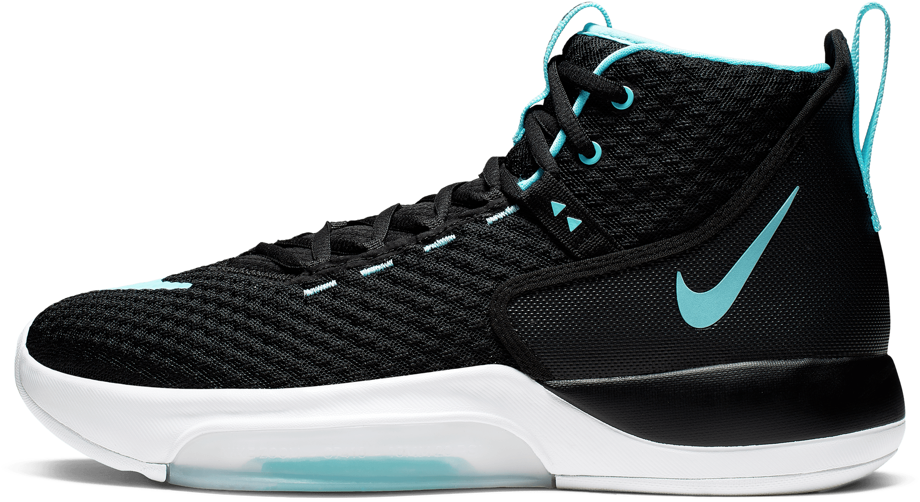Nike Zoom Rize Performance Review