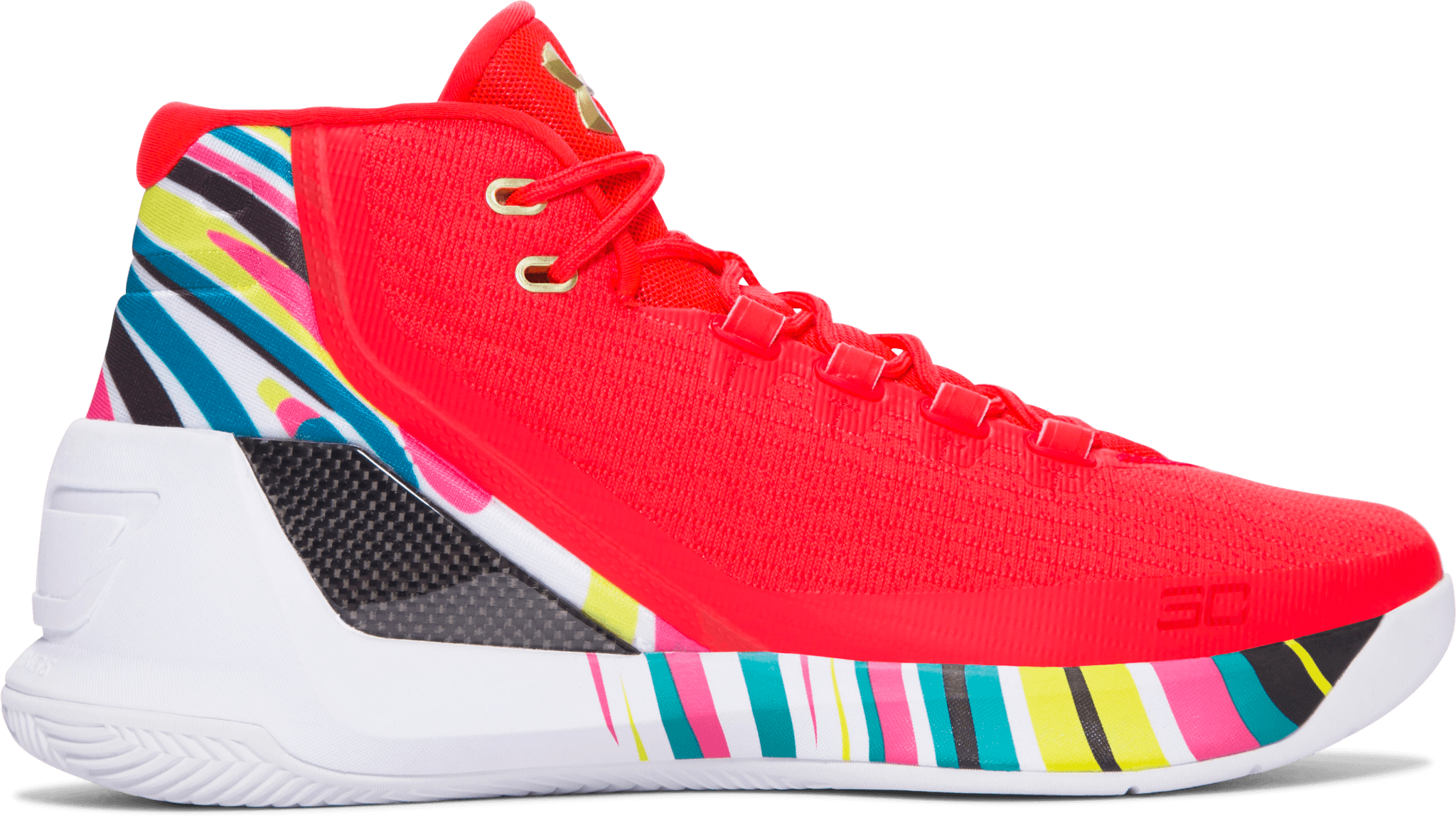 Under Armour Curry 3 Performance Review