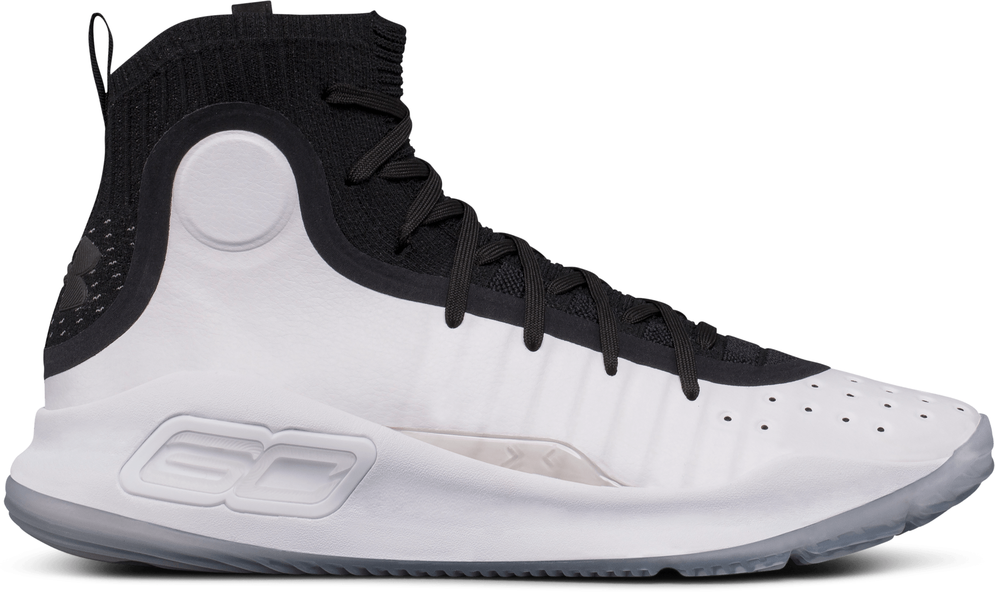 Under Armour Curry 4 Performance Review