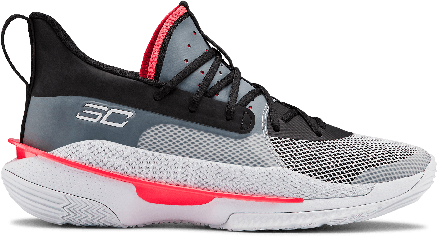 Under Armour Curry 7 Performance Review