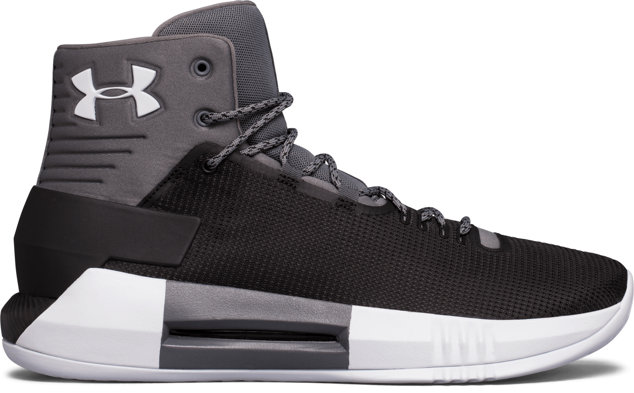 Under Armour Drive 4 Performance Review