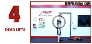 Jump Manual exercises
