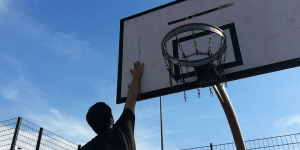 How to dunk