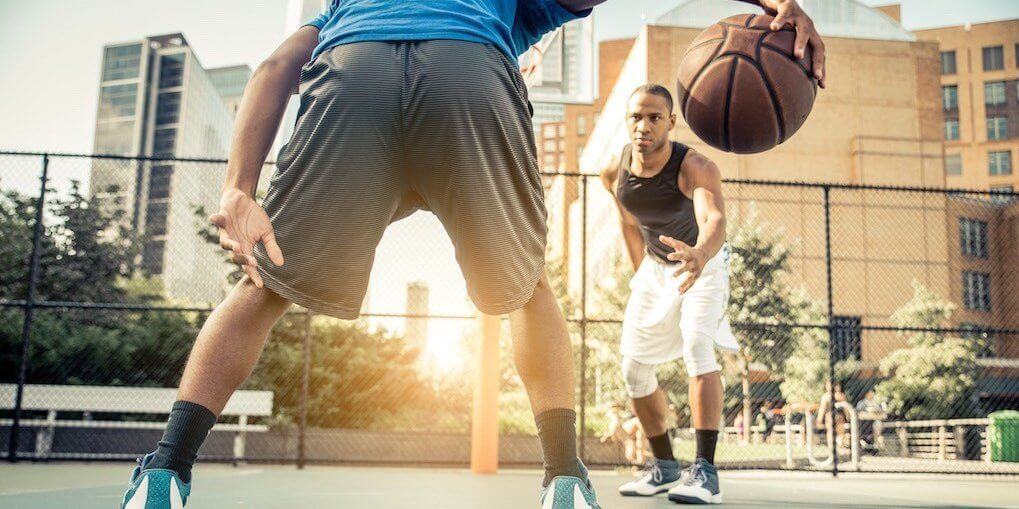 The 10 Best Outdoor Basketball Shoes in