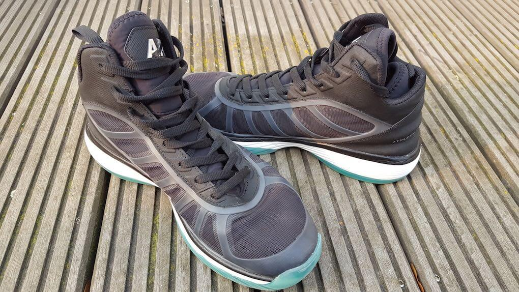 Shoes That Make You Jump Higher? Best