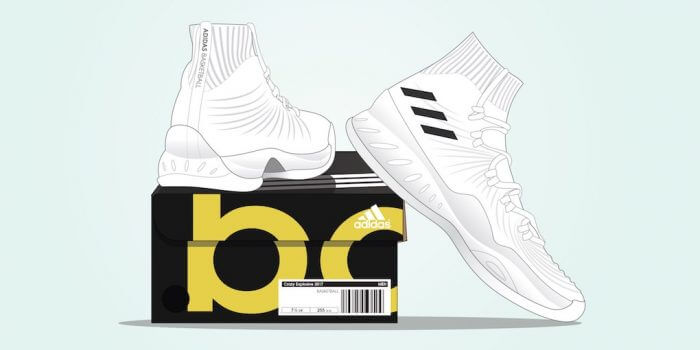 The Best Adidas Basketball Shoes - Top