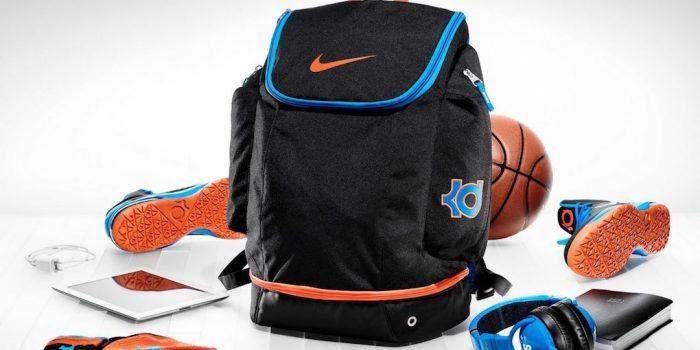 Backpacks for Basketball Players