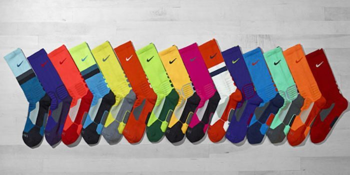 cad0b092228 The Top 6 Best Performance Basketball Socks of 2019