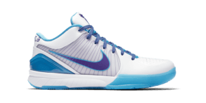 Kobe 4 Low Top Basketball Shoe