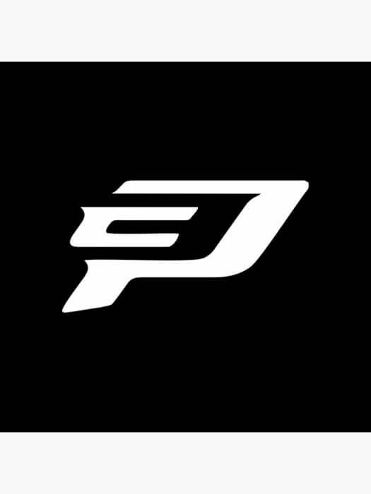 Chris Paul Logo