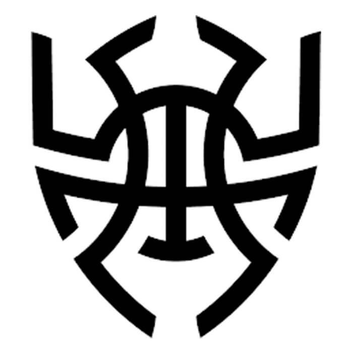 Donovan Mitchell Logo