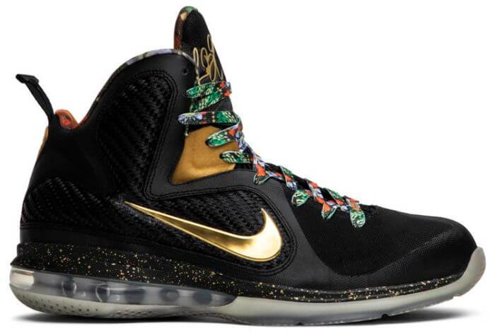 Nike Watch The Throne